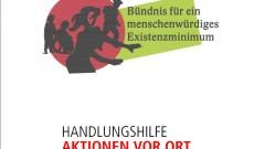 Aktionsmaterialien veröffentlicht
