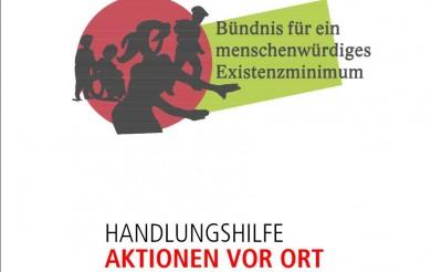 Aktuelles Aktionsmaterial: Musterbrief an neuen Bundestag